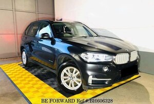 Used 2014 BMW X5 BH606328 for Sale