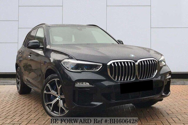 Used 2019 BMW X5 BH606428 for Sale