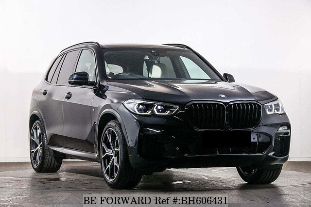 Used 2019 BMW X5 BH606431 for Sale