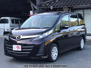 Used 2013 MAZDA BIANTE BH607839 for Sale