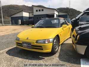 Used 1991 HONDA BEAT BH607997 for Sale