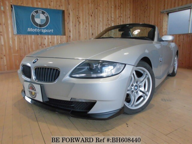 Used 2009 BMW Z4 BH608440 for Sale