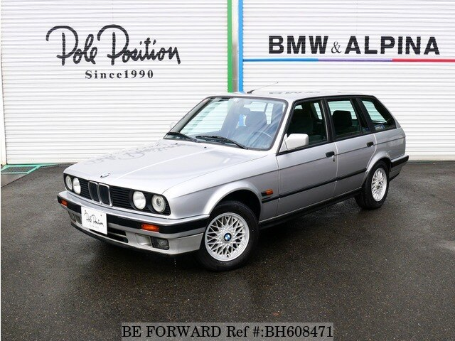 Used 1991 BMW 3 SERIES BH608471 for Sale