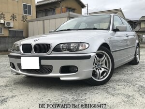 Used 2003 BMW 3 SERIES BH608477 for Sale