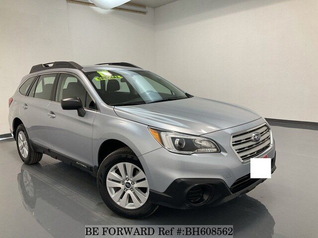 Used 2017 SUBARU OUTBACK BH608562 for Sale