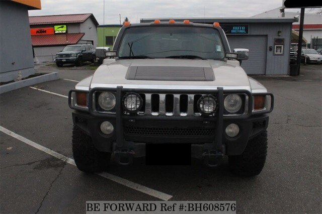 Used 2006 HUMMER H3 BH608576 for Sale