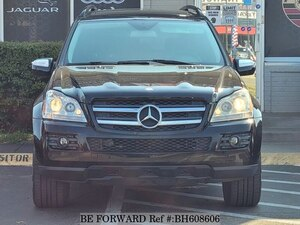 Used 2009 MERCEDES-BENZ GL-CLASS BH608606 for Sale