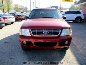 Used 2005 FORD EXPLORER BH608652 for Sale