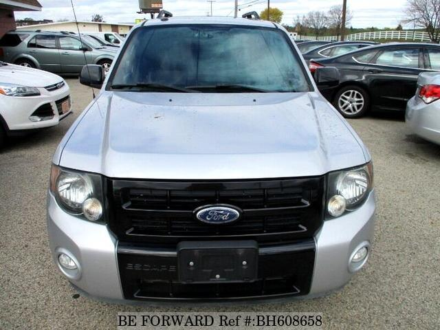 Used 2010 FORD ESCAPE BH608658 for Sale
