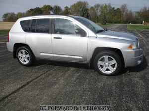 Used 2007 JEEP COMPASS BH608675 for Sale