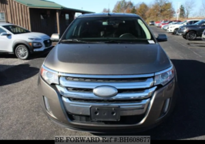 Used 2012 FORD EDGE BH608677 for Sale
