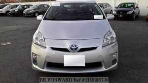 Used 2010 TOYOTA PRIUS BH608730 for Sale