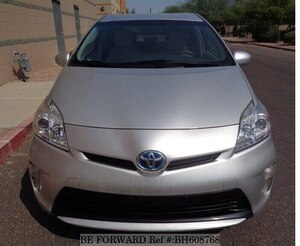 Used 2015 TOYOTA PRIUS BH608768 for Sale