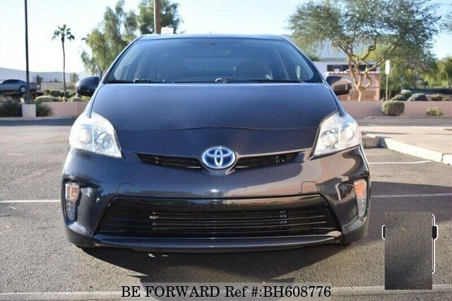 Used 2013 TOYOTA PRIUS BH608776 for Sale