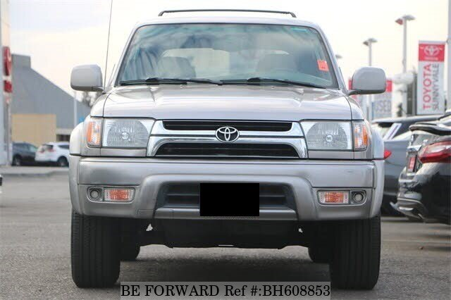 Used 2001 TOYOTA 4RUNNER BH608853 for Sale