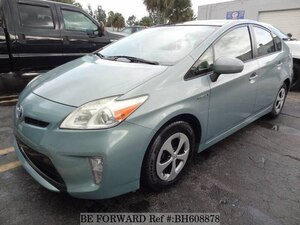Used 2013 TOYOTA PRIUS BH608878 for Sale