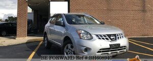 Used 2014 NISSAN ROGUE BH608940 for Sale