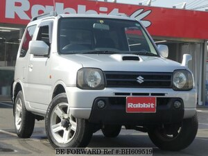 Used 2005 SUZUKI JIMNY BH609519 for Sale