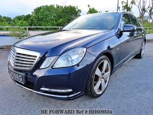 Used 2012 MERCEDES-BENZ E-CLASS BH609534 for Sale