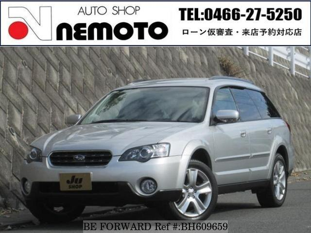 Used 2005 SUBARU OUTBACK BH609659 for Sale