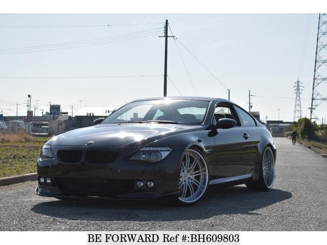 Used 2004 BMW 6 SERIES BH609803 for Sale