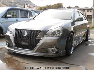 Used 2006 TOYOTA CROWN MAJESTA BH609913 for Sale
