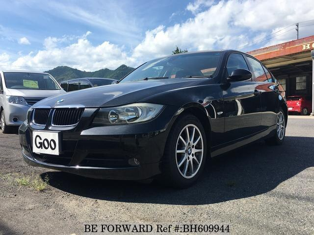 Used 2005 BMW 3 SERIES BH609944 for Sale