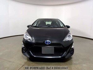 Used 2015 TOYOTA PRIUS C BH610347 for Sale