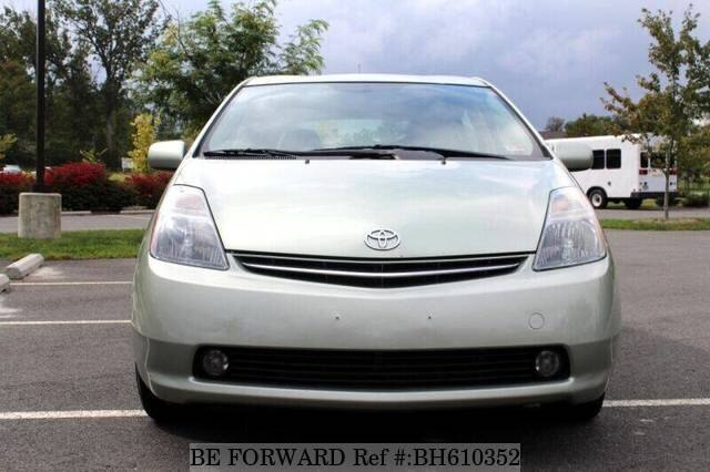 Used 2006 TOYOTA PRIUS BH610352 for Sale