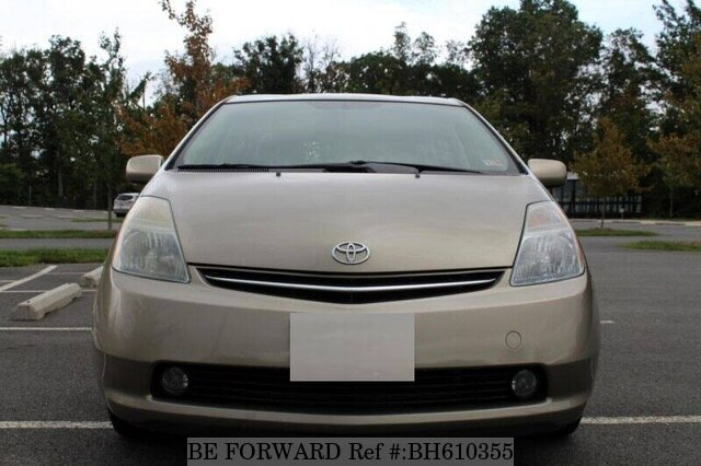 Used 2006 TOYOTA PRIUS BH610355 for Sale