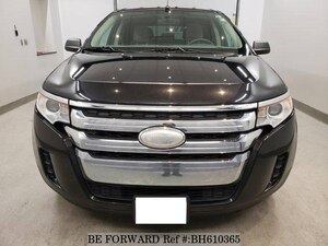 Used 2014 FORD EDGE BH610365 for Sale