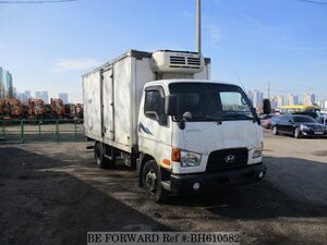 Used 2008 HYUNDAI MIGHTY BH610582 for Sale