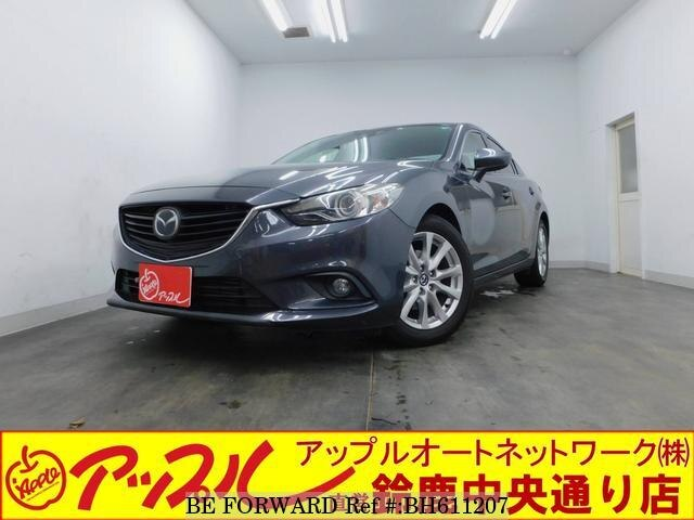 Used 2013 MAZDA ATENZA BH611207 for Sale