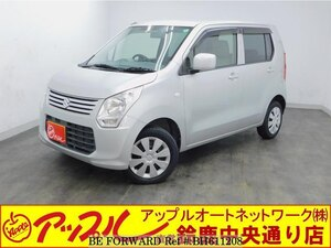 Used 2013 SUZUKI WAGON R BH611208 for Sale