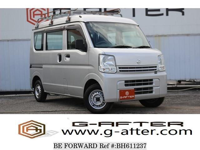 Used 2015 NISSAN CLIPPER VAN BH611237 for Sale