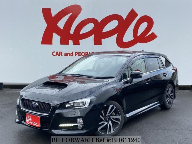 Used 2014 SUBARU LEVORG BH611240 for Sale
