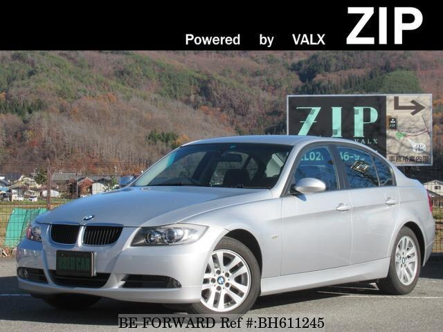 Used 2006 BMW 3 SERIES BH611245 for Sale