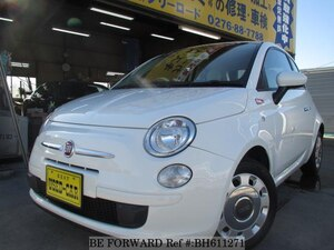 Used 2013 FIAT 500 BH611271 for Sale