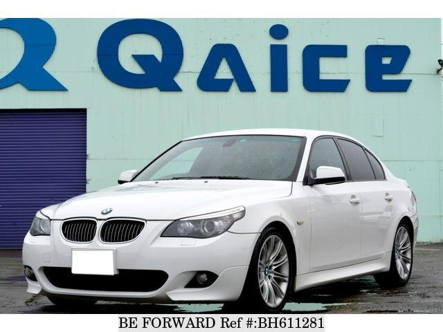 Used 2010 BMW 5 SERIES BH611281 for Sale