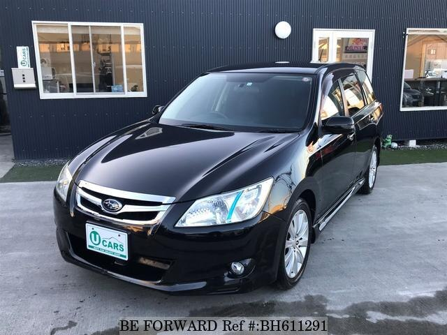 Used 2010 SUBARU EXIGA BH611291 for Sale