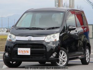 Used 2011 DAIHATSU MOVE BH611295 for Sale