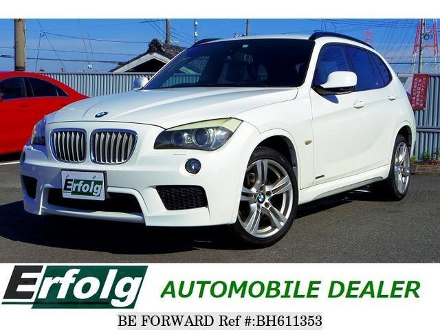 Used 2011 BMW X1 BH611353 for Sale