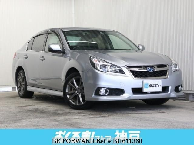 Used 2014 SUBARU LEGACY B4 BH611360 for Sale