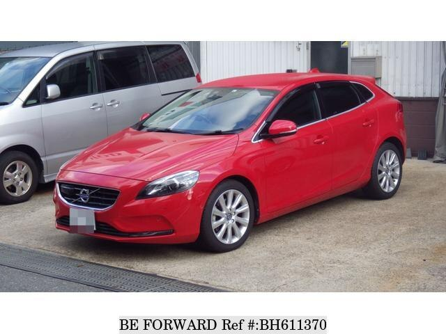 Used 2015 VOLVO V40 BH611370 for Sale
