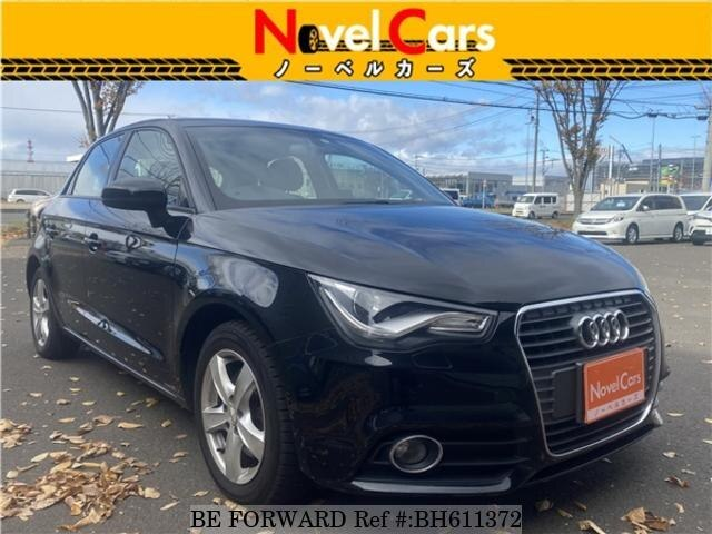 Used 2013 AUDI A1 BH611372 for Sale