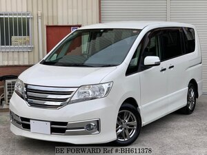 Used 2011 NISSAN SERENA BH611378 for Sale