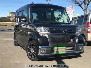 Used 2016 DAIHATSU TANTO BH611445 for Sale