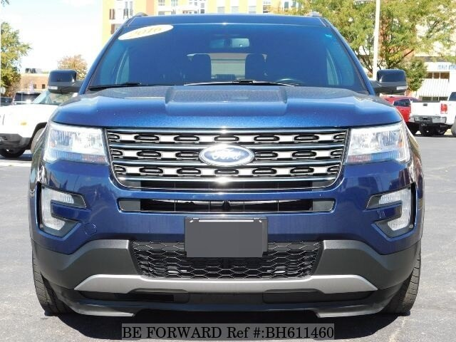 Used 2016 FORD EXPLORER BH611460 for Sale