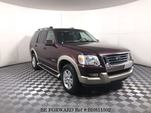 Used 2006 FORD EXPLORER BH611502 for Sale