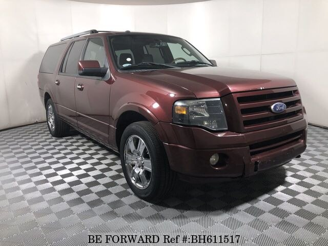 Used 2010 FORD EXPEDITION BH611517 for Sale